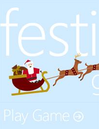 Festive game